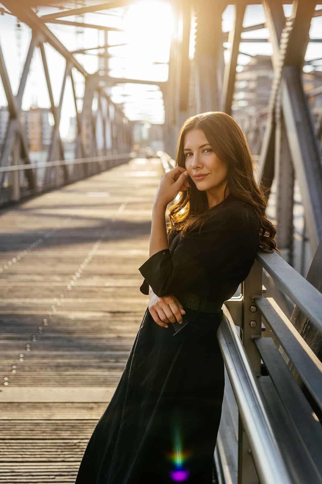 Laura Winter Portraitfoto