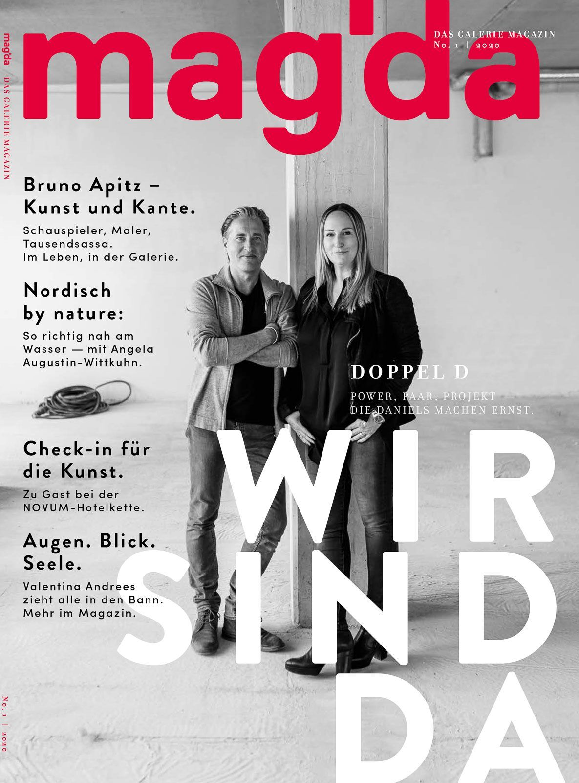 Cover mag'da - Galerie Magazin (8)