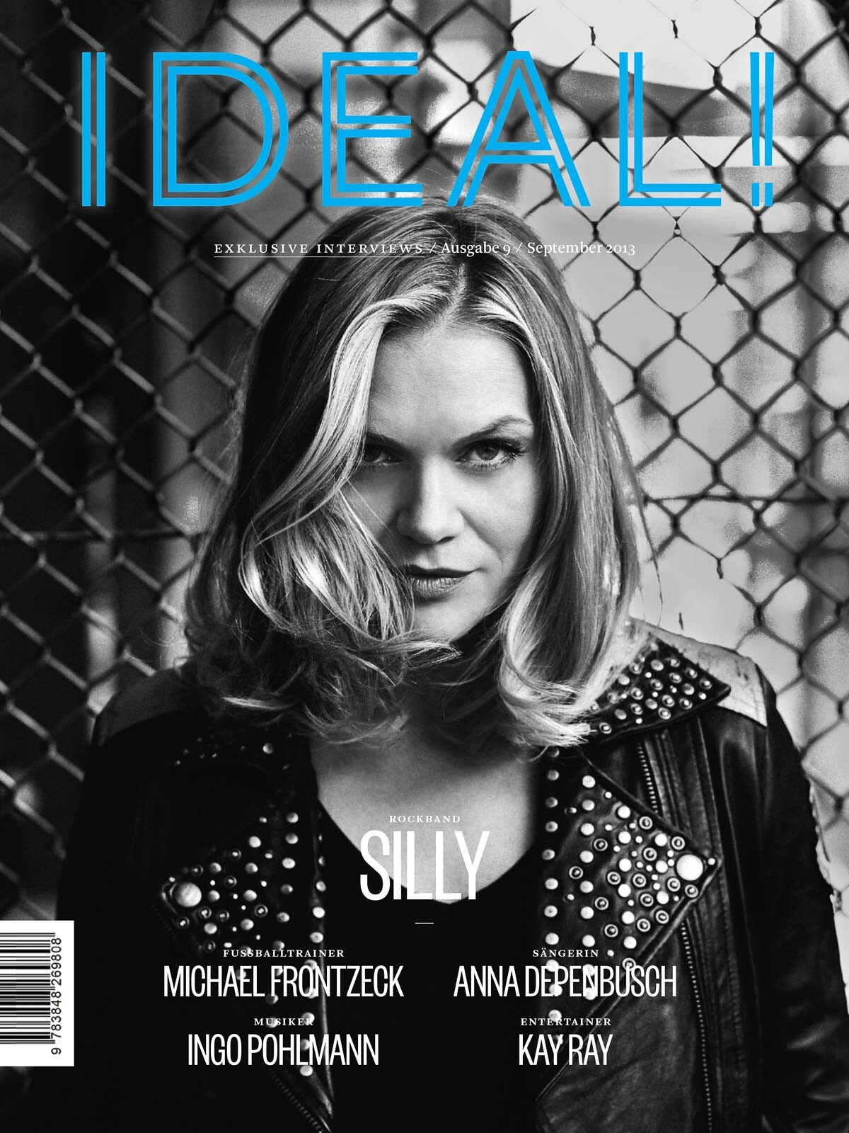 Cover Silly - IDEAL Magazin (8)